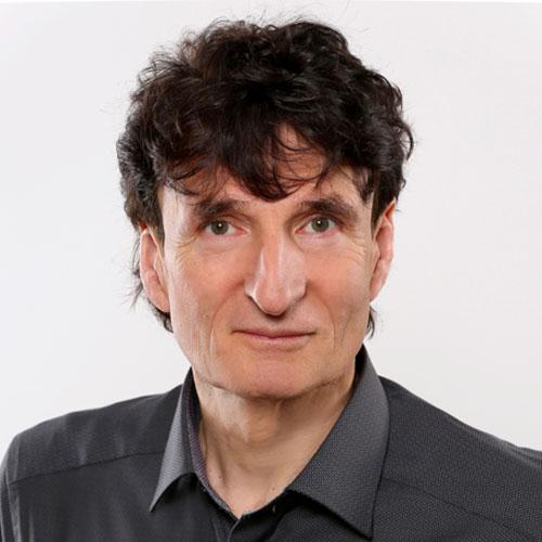 Prof. Dr. med. Jürgen Mäurer, MBA